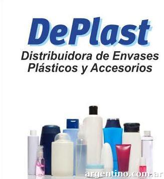 Envases plasticos buenos aires