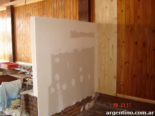 Rea Construcci N En Seco Revestimientos En Olivos