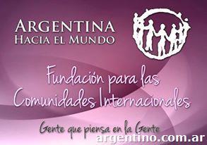 119b74360db44 Fundación Para Las Comunidades Internacionales en Centro  teléfono y ...