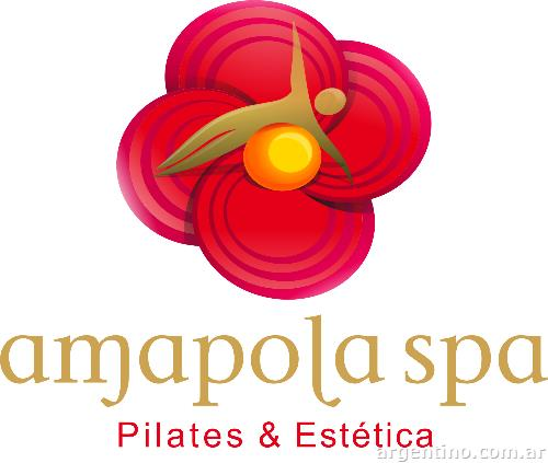 Amapola spa est tica pilates en corrientes capital for Salon 7 puntas corrientes