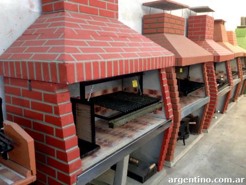 Fotos de casa alicia muebles de quincho y jard n en for Casa muebles de jardin