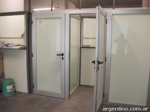 F brica de carpinter a de aluminio en ezpeleta este tel fono for Carpinterias de aluminio en argentina