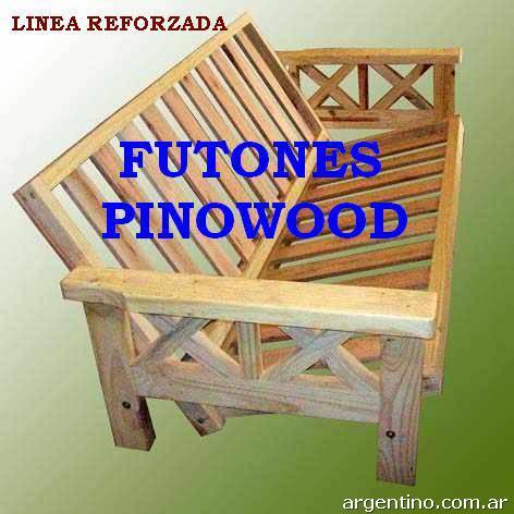 Fotos de futones pinowood en bernal for Imagenes de futones