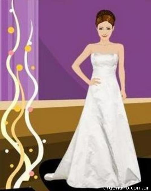 Vestidos de novia venta online argentina