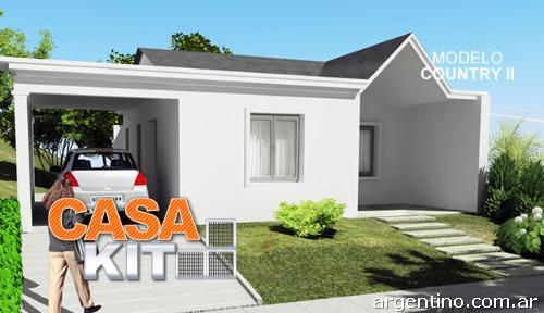 Constructora en c rdoba construimos su casa al precio m s - Casas bioclimaticas prefabricadas ...