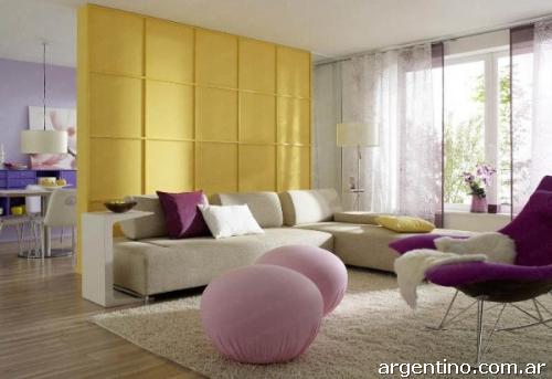Curso de decoraci n de interiores en villa del parque tel fono - Curso decoracion interiores ...