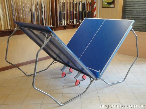 Fotos de mesa de ping pong plegable en mar del plata - Mesa ping pong plegable ...