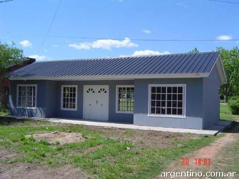 Construccion en seco casas prefabricadas