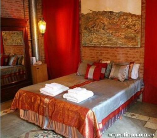 1551 palermo boutique hotel tel fono direcci n y p gina web for Hotel boutique palermo