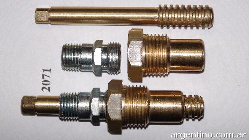 Diferro f brica de cabezales en bronce para grifer a en for Griferia bronce
