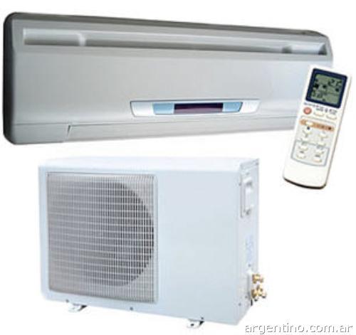 Instaladores de aire acondicionado en cordoba capital
