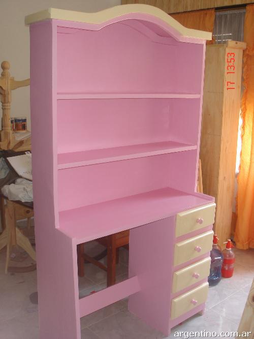 Muebles de pino macizo nuevos en lan s este tel fono - Muebles pino para pintar ...