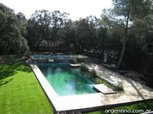 Tiabcon piscinas piletas de nataci n mantenimiento for Construccion de piscinas naturales en argentina