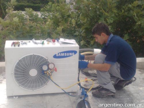 Ofertas de empleo Aire Acondicionado en Argentina