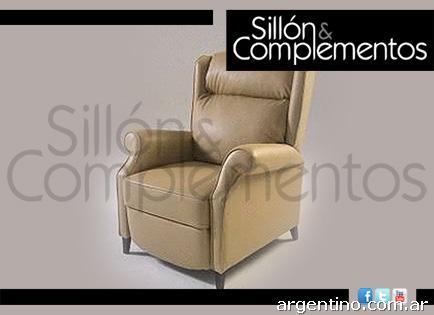 Sillon relax reclinable en belgrano tel fono - Sillon individual relax ...