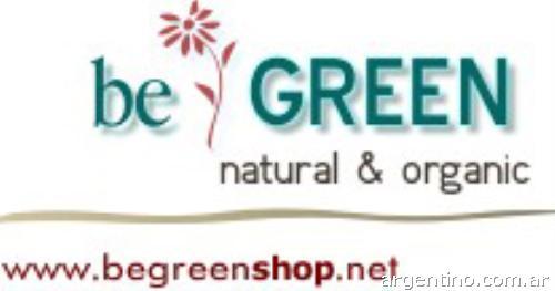 Begreenshop: tienda online de cosmética natural y