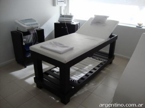 Masajes terap uticos zona ministro en microcentro for Muebles de oficina zona san martin
