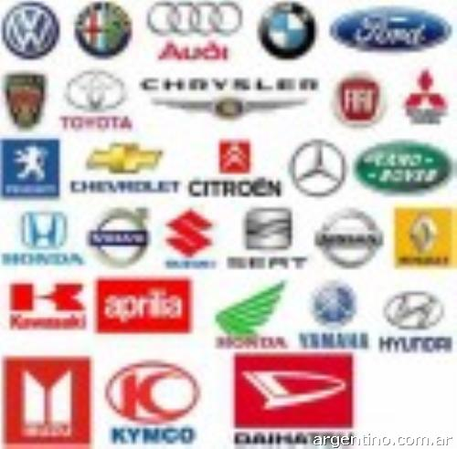 Marcas de autos y motos imagui for Marcas de coches