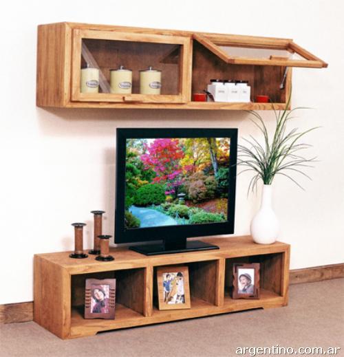 Fotos de maimar muebles de madera en balvanera for Muebles modulares de madera