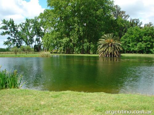 Fotos de ecoaqua empresa dedicada a lagos lagunas for Estanques en argentina