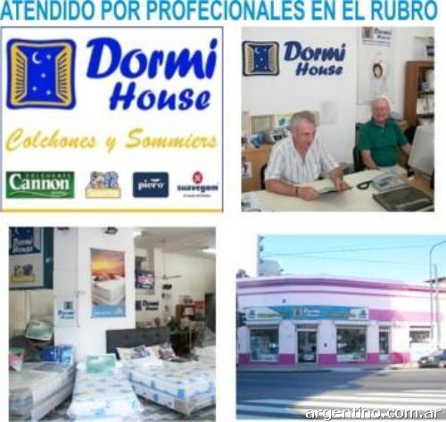 Dormi House Colchones En La Plata Tel Fono Direcci N Y