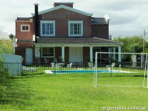 La casa bella casa amoblada en alquiler en salta for La casa bella