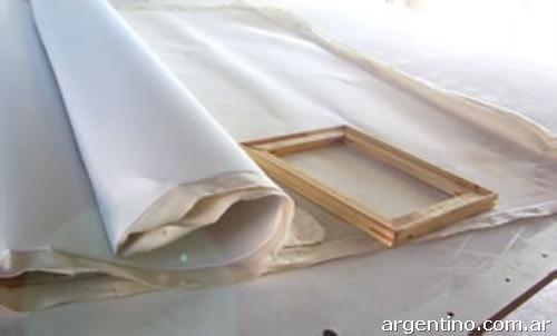 Bastidores artesanales y taller de enmarcado de cuadros en - Enmarcado de cuadros ...