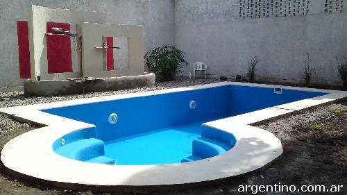 Fotos de piscinas de hormig n armado en monteros for Piscinas de hormigon