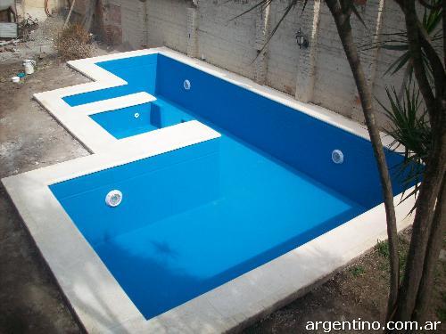 Fotos de piscinas de hormig n armado en monteros for Piscina hormigon armado