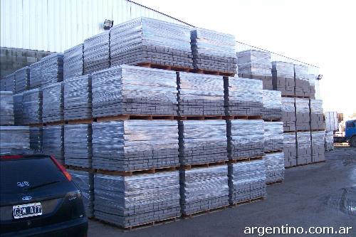 Fotos de bloques de hormig n 20x20x40 el precio es con - Precio de bloques de hormigon ...