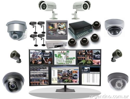 Technort c maras de seguridad sistemas de vigilancia en for Puedo poner camaras en mi negocio