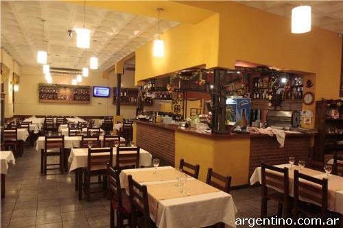 Fotos de parrilla restaurante 39 el ancla 39 en rosario for Imagenes de parrilla para casa