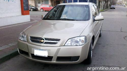 Vendo Urgente Chevrolet Astra Mod 2007 Gl 2 0 En Mar Del