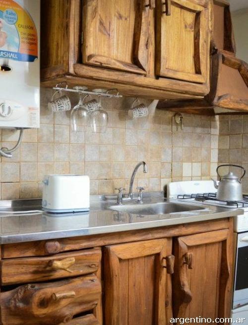 compartir - Muebles De Cocina Rusticos
