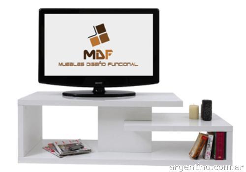 Mdf Muebles Diseño Funcional en Villa Luro 1