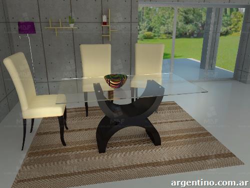 fotos de mdf muebles dise o funcional en villa luro