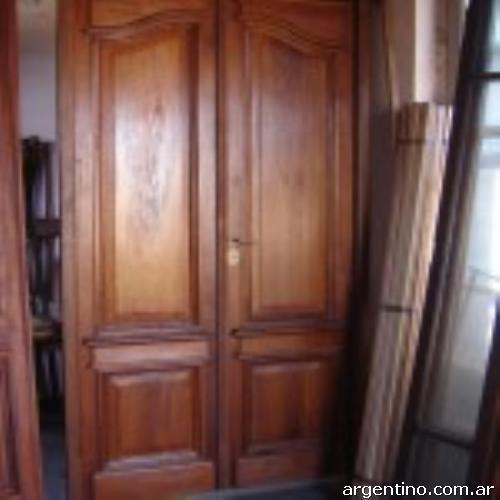 H h g reciclados de puertas antiguas en haedo tel fono for Puertas de material reciclado