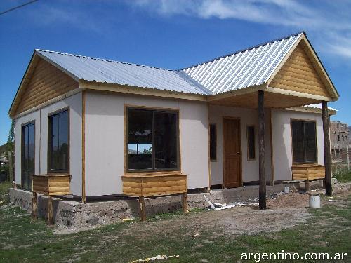 Viviendas industrializadas en bermejo tel fono for Casas industrializadas