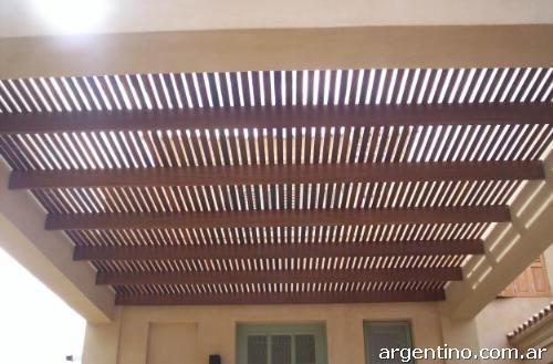 Fotos de maderas ruta 25 venta de maderas para techos - Maderas para techos ...