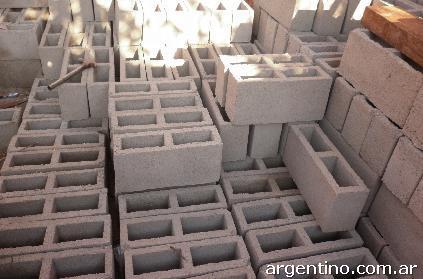 Precio del bloque de cemento bloque de cemento hidrulico - Precio del cemento ...