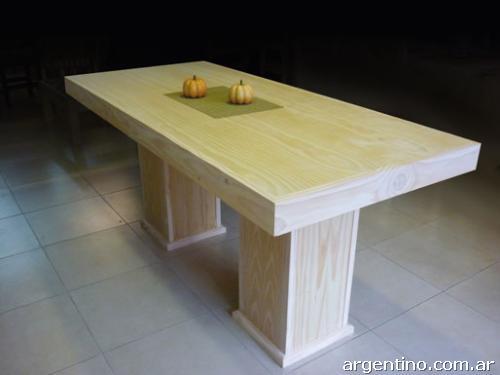 Muebles madera pino 20170907041813 - Muebles en madera de pino ...