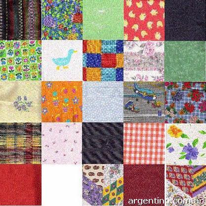Diferentes tipos de telas para ropa y decoraci n tel fono - Tipos de telas para cortinas ...