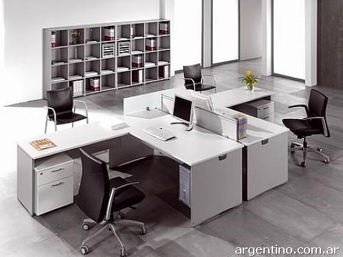 New office muebles de oficina f brica en san mart n for Muebles oficina buenos aires