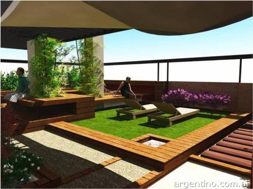 Fotos de duende del jard n estudio de arquitectura y for Arquitectura de jardines