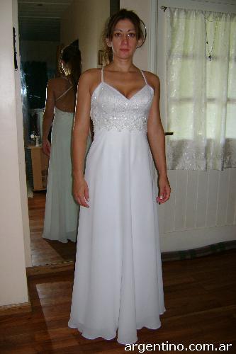 Vestidos para novias y madrinas