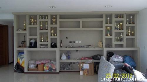 Fotos de muebles de durlock san miguel de tucumán