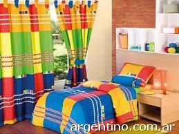 Fotos de gala ropa de cama juego completo dormitorio ni o for Juego de dormitorio para ninos