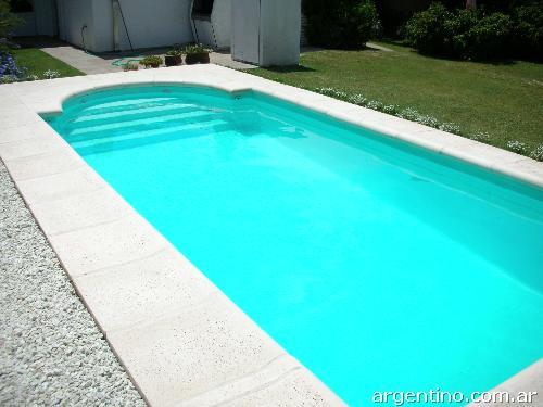 Piscinas de fibra 1 calidad en san mart n de las for Cuanto cuesta una piscina de fibra
