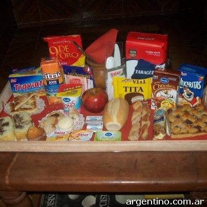Desayunos Para El Dia De La Madre Precios