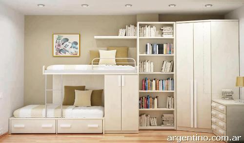 Baño Vestidor Medidas:Muebles medida, casas, deptos, dúplex, cabañas, dormitorios